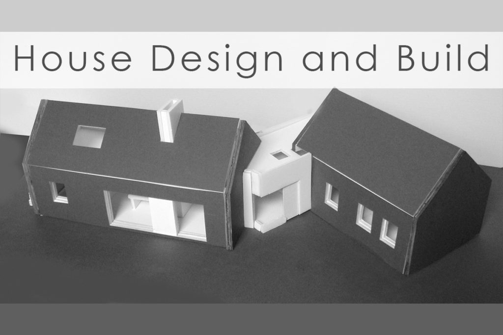 house design and build