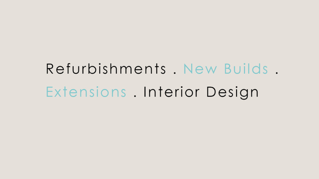 refurbishments galway, extensions galway, interior design galway, new builds galway